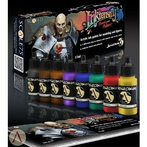 Scale75 Scale75: Inktensity Paint Set