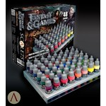Scale75 Scale75: Fantasy & Games Collection Paint Set