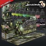 Scale75 Scale75: Orcs and Goblins Paint Set