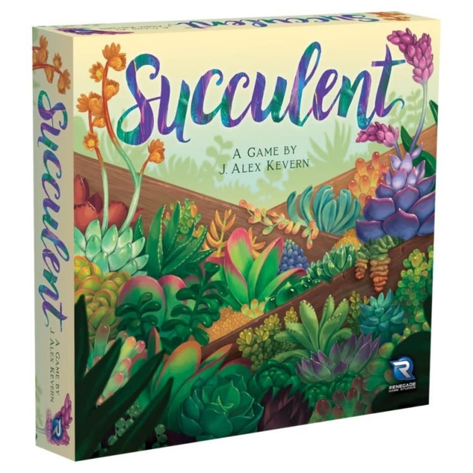 Renegade Succulent