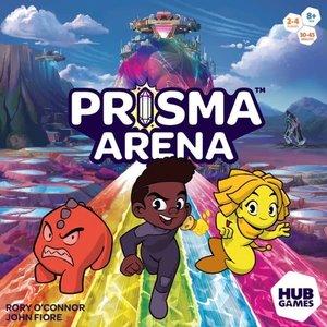 Hub Games Pre-Order : Prisma Arena (Kickstarter)