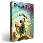 Renegade Wardlings Campaign Guide