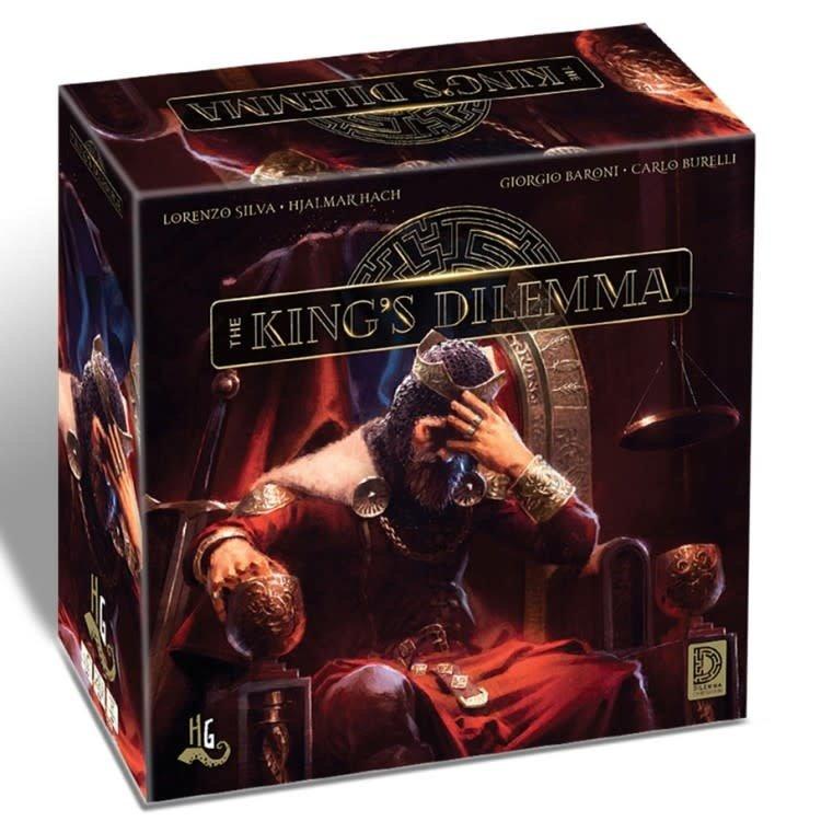 Horrible Guild The King's Dilemma