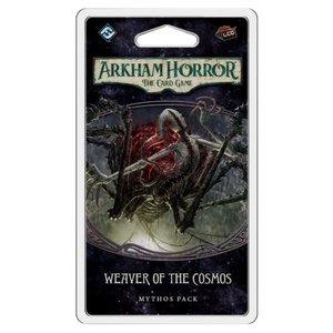 Fantasy Flight Games Arkham Horror LCG: Weaver of the Cosmos Mythos Pack (Dream Eaters Pack 6)