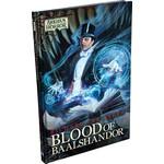 Fantasy Flight Games Arkham Horror: The Blood of Baalshandor Hardcover