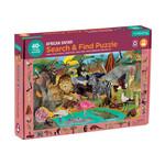 Mudpuppy Mudpuppy - 64 Piece Puzzle: Search and Find - African Safari
