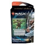 Wizards of the Coast Magic the Gathering - Core 2021: Planeswalker Deck - Garruk