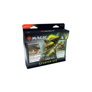 Wizards of the Coast Magic the Gathering - Core 2021: Arena Starter Kit