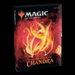 Wizards of the Coast Magic the Gathering - Signature Spellbook: Chandra