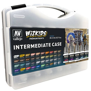 WizKids WizKids Premium Intermediate Case