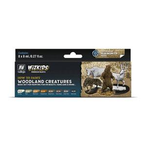 WizKids WizKids Premium: Woodland Creatures