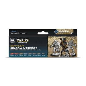 WizKids WizKids Premium: Shadow Warriors