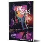 Renegade Kids on Brooms