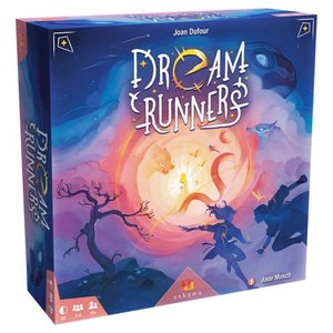 Ankama Board Games Dream Runners