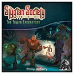 APE Games The Stygian Society: The Tower Library