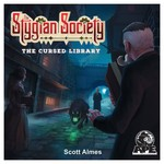 APE Games The Stygian Society: The Cursed Library