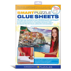 Eurographics Eurographics: Smart Puzzle Glue Sheet
