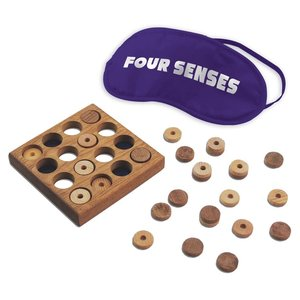 Asmodee Editions Four Senses