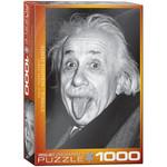 Eurographics Eurographics Puzzle: Einstein Tongue - 1000pc