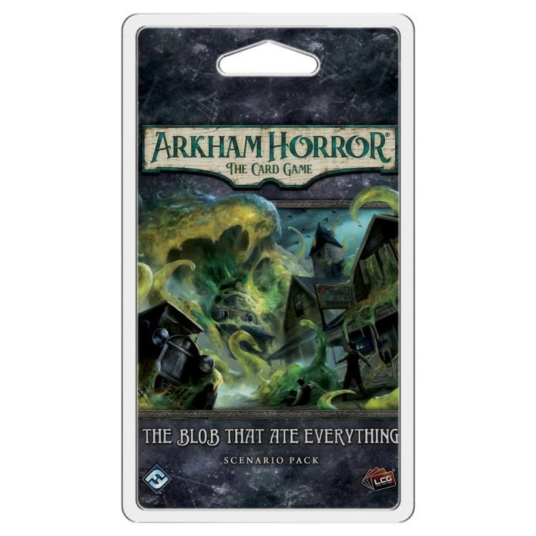 Fantasy Flight Games Arkham Horror TCG: The Blob That Ate Everything