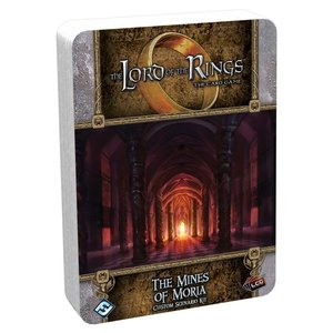 Fantasy Flight Games Lord of the Rings LCG: The Mines of Moria Custom Scenario Kit