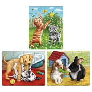 Haba Puzzle: Pets