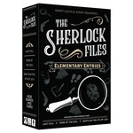 Indie Board and Cards Sherlock Files: Vol 1 Elementary Entries