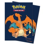 Ultra Pro Ultra Pro: Card Sleeves  - Charizard (65)