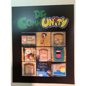 DG Community Poster 11x14