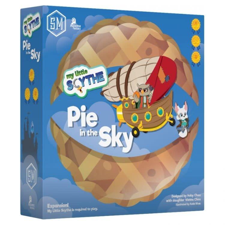 Stonemaier Games Scythe: My Little Scythe - Pie in the Sky