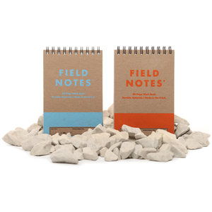 Field Notes Field Notes Heavy Duty 2-Pack