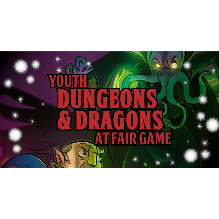 Fair Game YDND July 2020 Season - Group 5 Table 2 - TueThur 2-4 PM