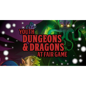 Fair Game YDND July 2020 Season - Group 6 - TueThur 1:45-3:45 PM