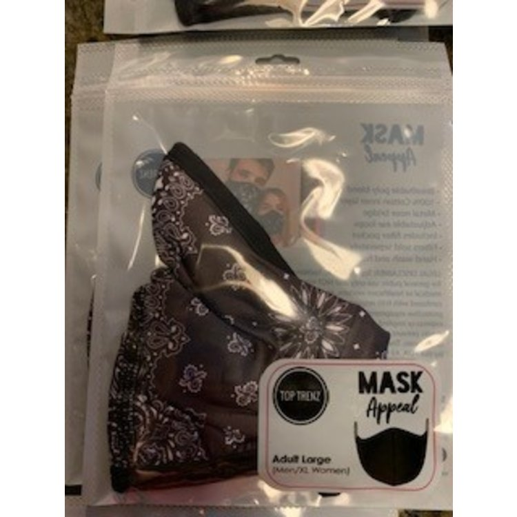 Reusable Adult Face Mask