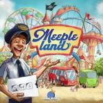 Blue Orange Games Meeple Land
