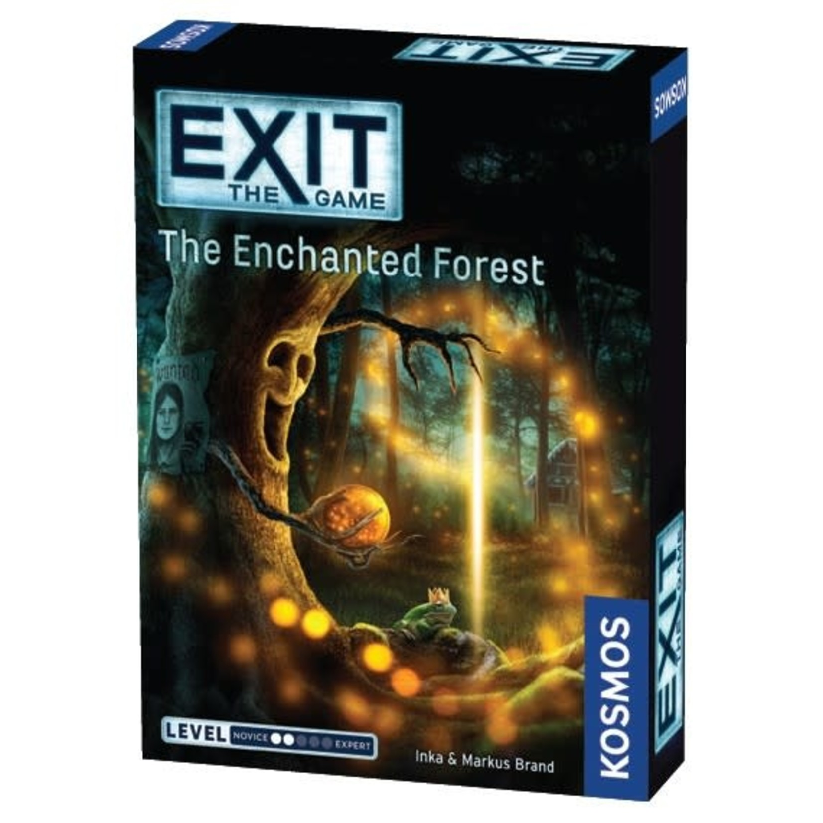 Thames Kosmos EXIT: The Enchanted Forest