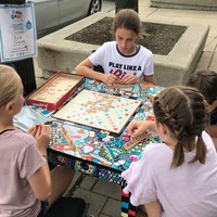 5 Great Options for Playing Board Games Outside