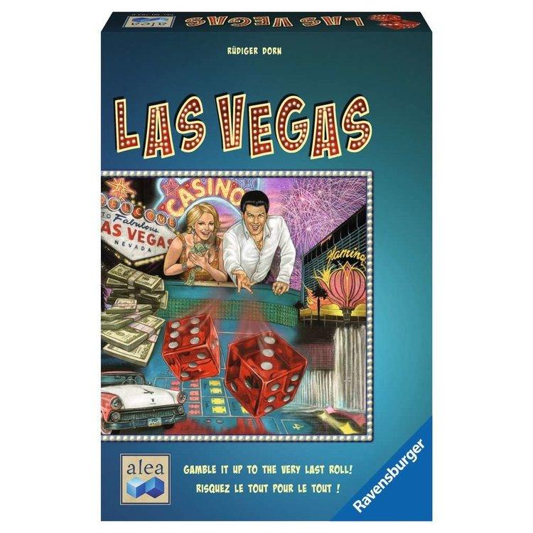 Ravensburger Las Vegas