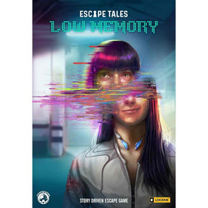 Board and Dice Escape Tales - Low Memory