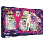 Pokemon International Pokémon TCG: Eternatus VMAX Premium Collection