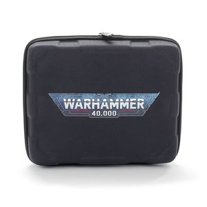 Games Workshop Warhammer 40k: Carrying Case
