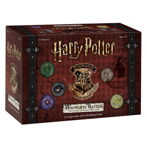 USAoploy Harry Potter Hogwarts Battle: The Charms and Potions Expansion