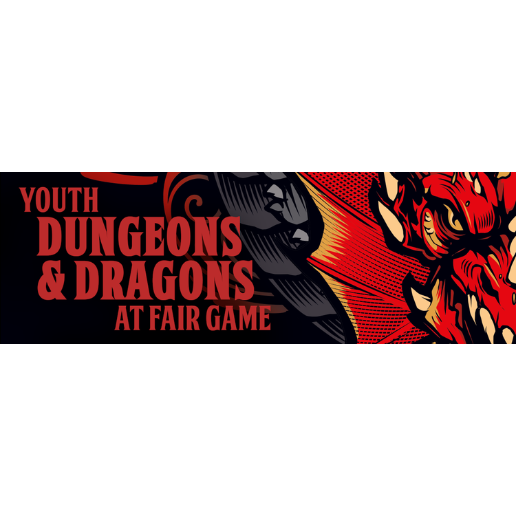 Fair Game YDND August 2020 Season - TueThur 4:30-6:30 PM