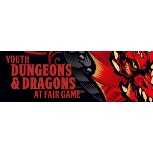 Fair Game YDND August 2020 Season - TueThur 4-6 PM (Ages 14-17)