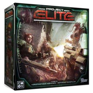 CMON Project Elite