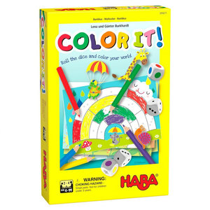 Haba Color It!