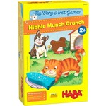 Haba My Very First Games: Nibble Munch Crunch