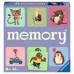 Ravensburger Wild World of Animals Memory