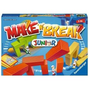 Ravensburger Make N Break Junior