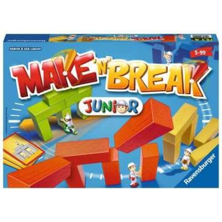 Ravensburger Make N Break Junior
